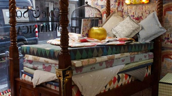 cette semaine j 39 ai aim. Black Bedroom Furniture Sets. Home Design Ideas