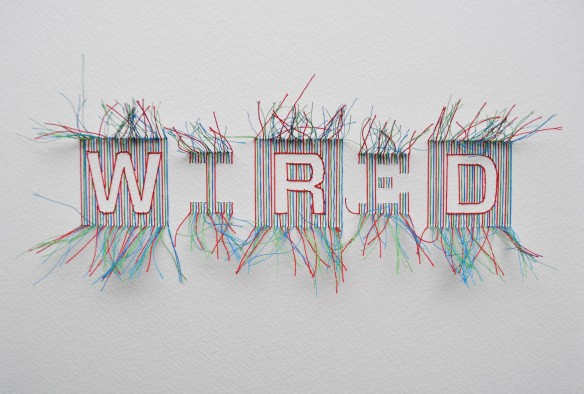 Peter Crawley - Wired