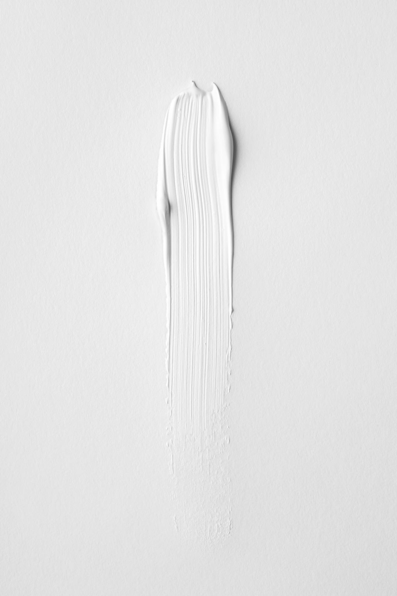 Le choix du blanc en décoration d'intérieur - Brian Powers visual artist Silence