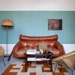 Un appartement à la déco originale à Budapest