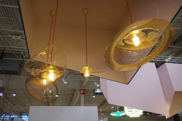 Caino Design - Maison et objet - Janv 2015 - Hall 8 Now !