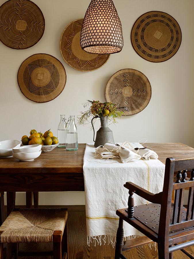 Inspiration ethnique | Jute home - Anselmo bungalow