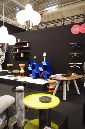La Chance - Maison et objet - Janv 2015 - Hall 8 Now !