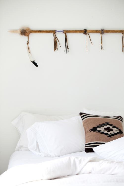 Inspiration ethnique | Lookbook Nomad Collective basé à Nairobi