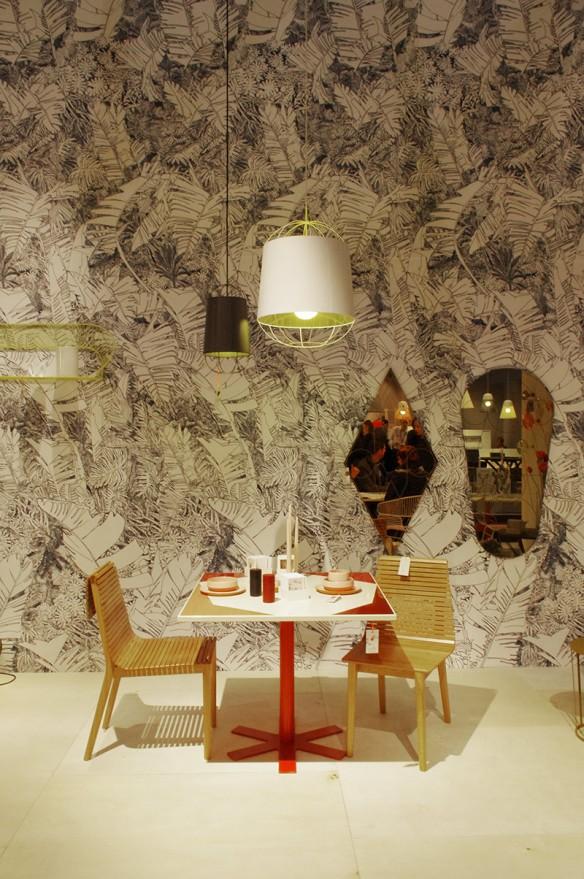 rendez vous maison et objet janvier 2015 hall 8 now. Black Bedroom Furniture Sets. Home Design Ideas