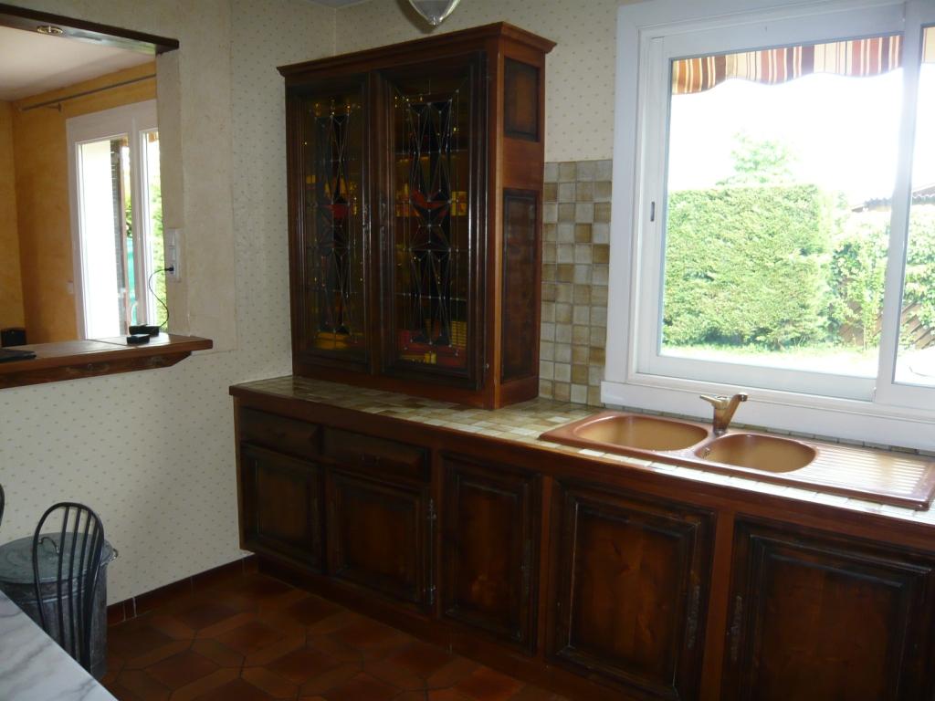 Relooker sa cuisine repeindre les placards - Cuisine ancienne et moderne ...