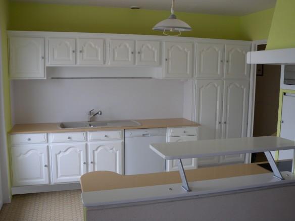 CBL Déco - Exemple de relooking de cuisine - après