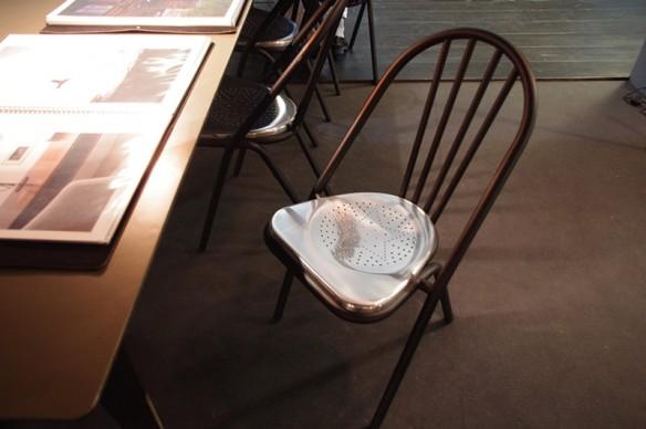 DCW Éditions - Maison et objet - Janv 2015 - Hall 8 Now !