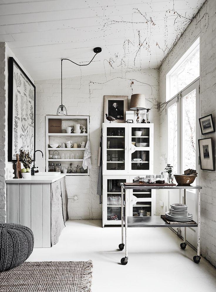 The white room par Lynda Gardeners