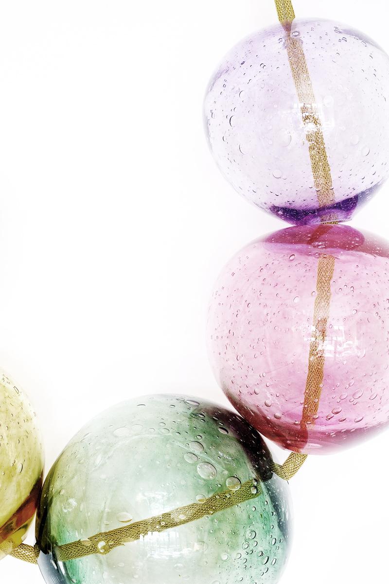 LaLouL - Bubbles