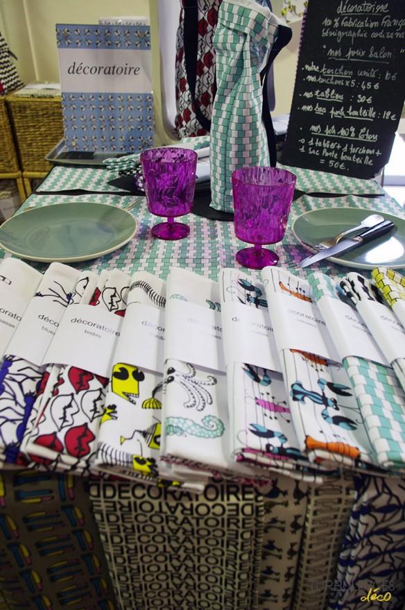 Salon ID Art - Mars 2015 - Stand Decoratoire