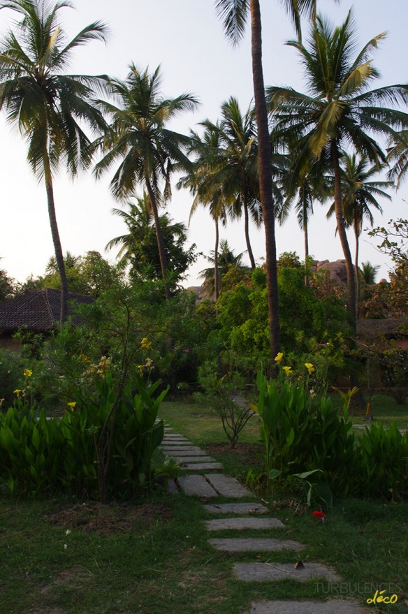 Voyage en Inde - Anegundi village (Hampi) | Turbulences Déco