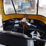 Voyage en Inde : Hampi et ses environs