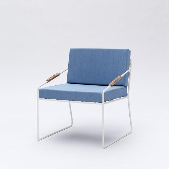 Fauteuil HILLS collection 2015 par Mon colonel design Paris