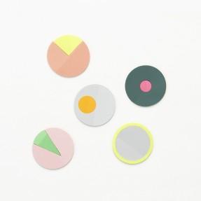Kit de post-it - Hay Design