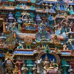 Voyage en Inde : Madurai, ses temples et ses marchands