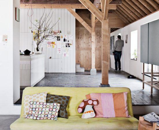 Ina et Matt Barns House_01