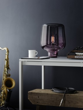 Morten and Jonas | Collection 2014 | Lampe Say my name edition Northern Lighting