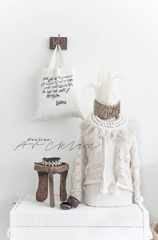 Paulina Arcklin for Sukha_1