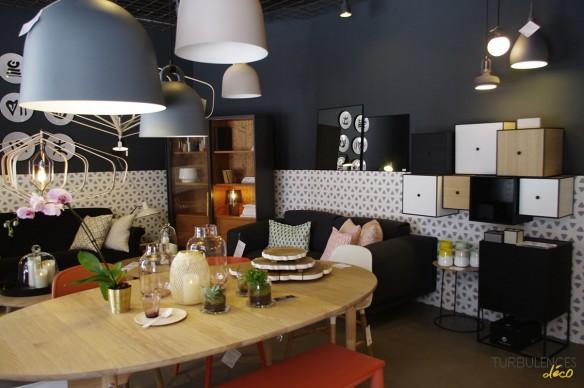 Boutique déco Hyggelig rue Auguste Comte Lyon