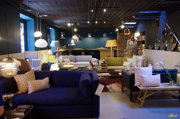 hyggelig une boutique qui multiplie les propositions. Black Bedroom Furniture Sets. Home Design Ideas