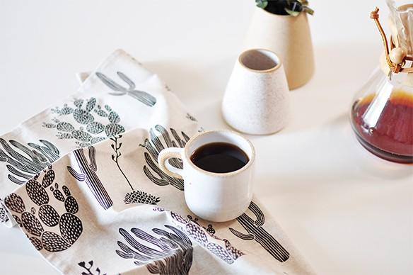 Fine Life Compagny shop -   Textile Amelie Mancini