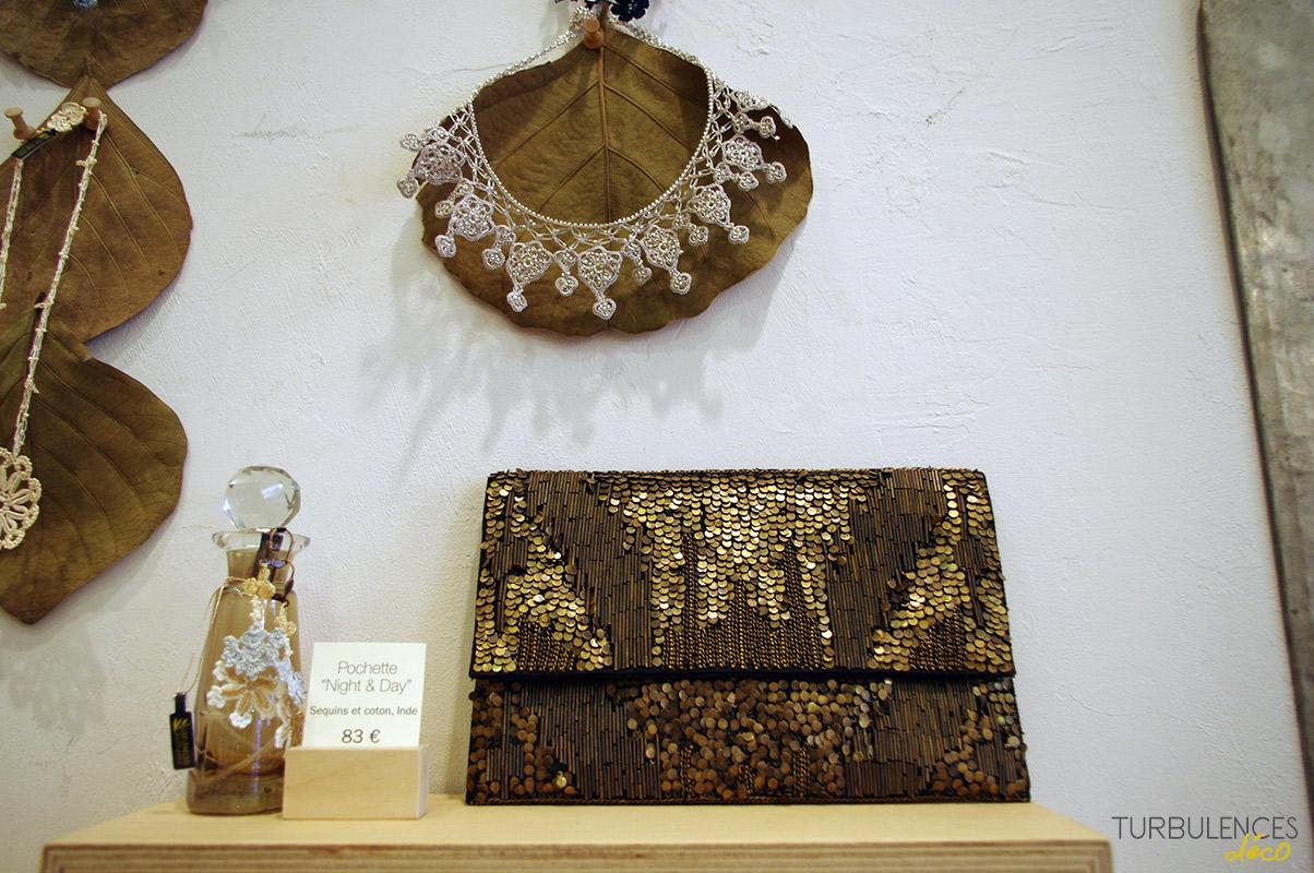 Karawan, boutique ethnique - Lyon 2e