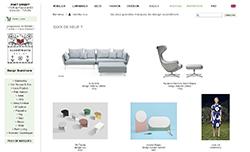 Scandinavia Design e-shop
