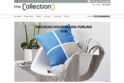 thecollection e-shop
