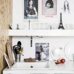 Aménager une kitchenette, côté pratique