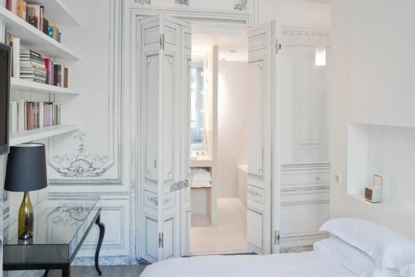 Hôtel Martin Margiela - Suite Salon Doré