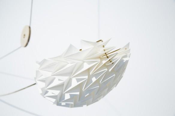 Lampe de Kasper Kjeldgård