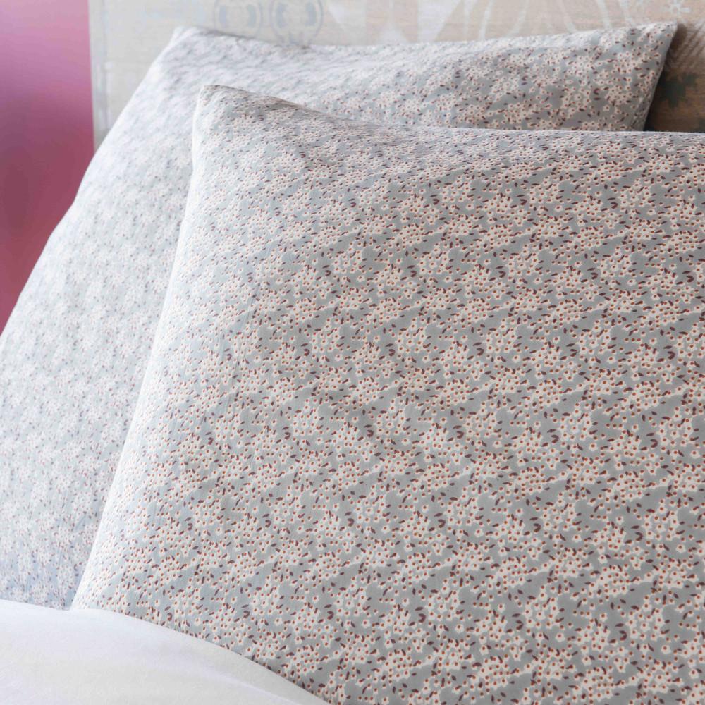 S lection shopping une chambre hygge for Parure de lit maison du monde