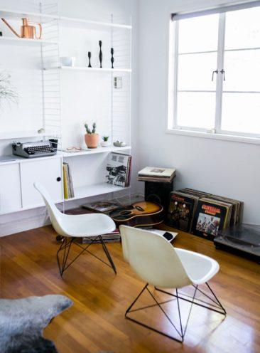 Monica Wang portfolio - Aidan et Andrea L.A. home