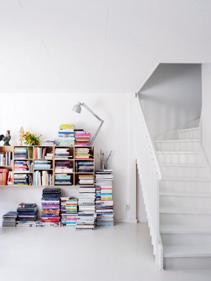 La maison et le studio de la créatrice et photographe Rigetta Klint