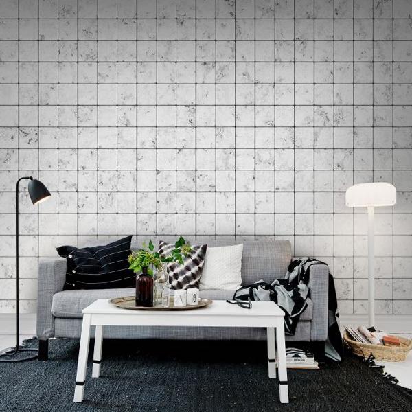 rebels walls-marble tiles