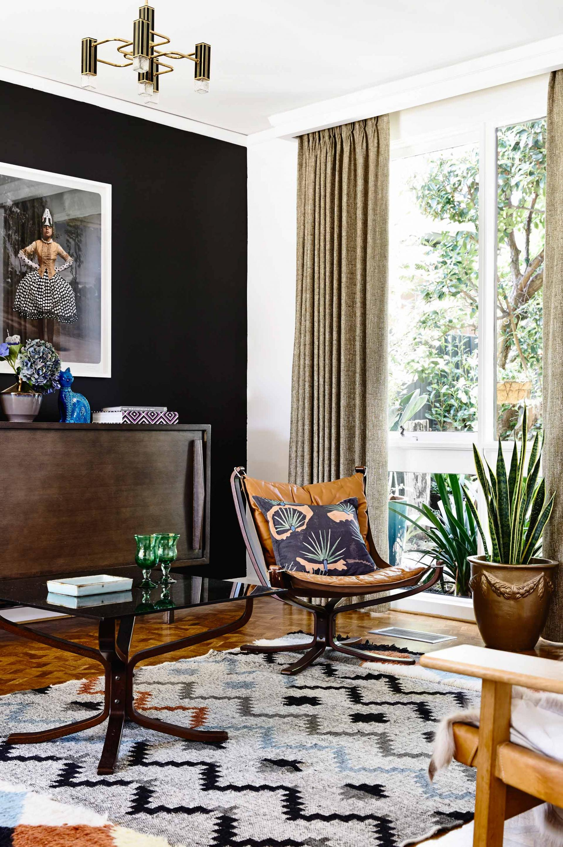 La maison de Katie Graham (The family love tree) à Melbourne