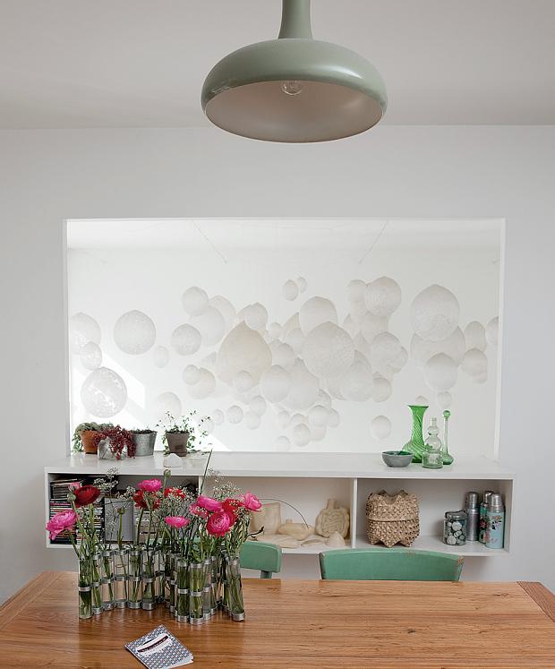 L'appartement d'Emilie Faif - Paris