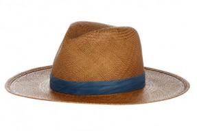 Janessa Leone - Panton hat