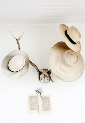 Kara Rosenlund home styling