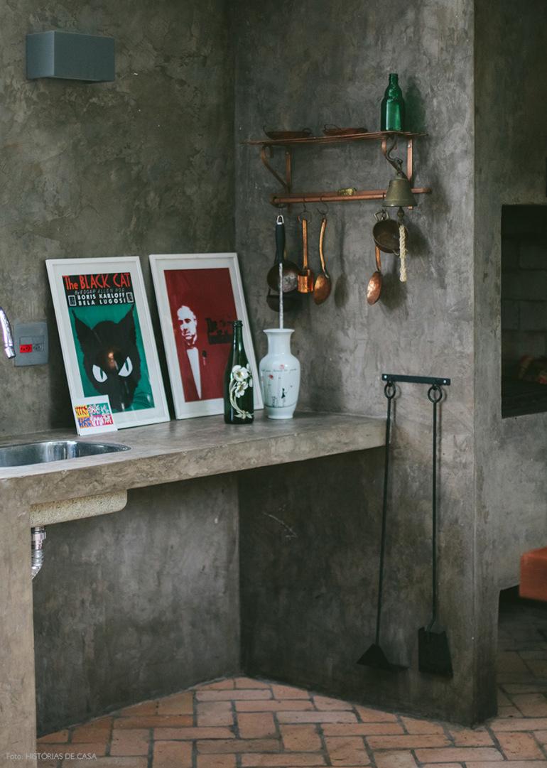 L'intérieur de Livia Amaral and Gustavo Alvares au Brésil via historiasdecasa