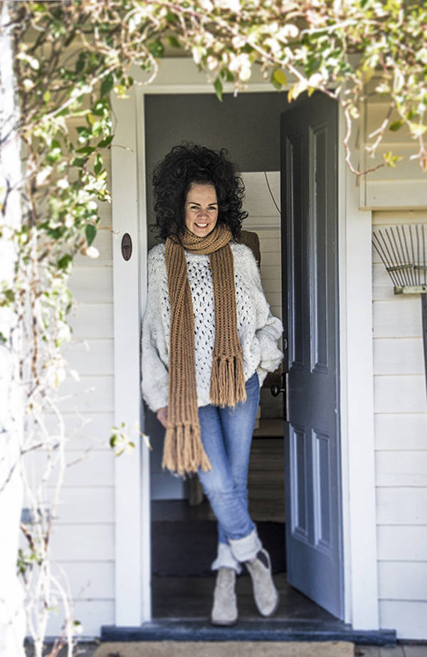 Lynda Gardener - The ESTATE Trentham via le blog de Danielle White