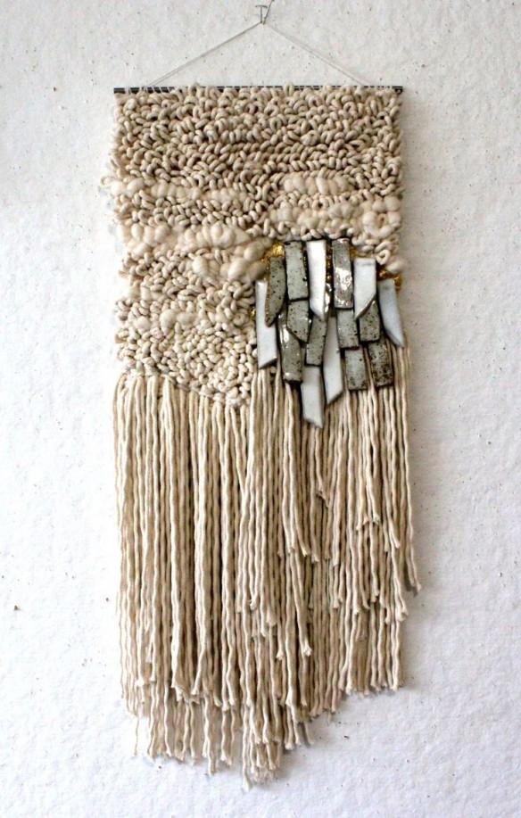 All Roads Design Tapestry