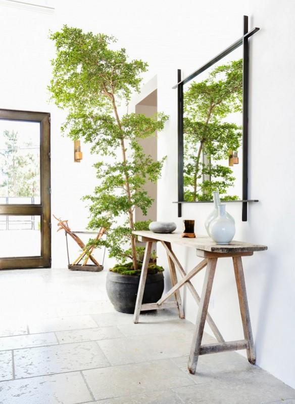 Malibu home of interior designer Vanessa Alexander