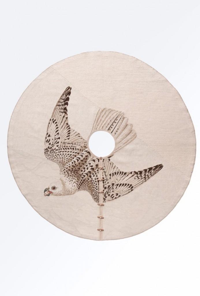 Studio Formafantasma - Tapis Migration Aquila