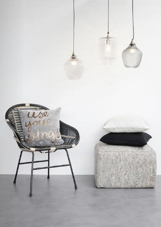 Catalogue Hübsch interior - AW 2015