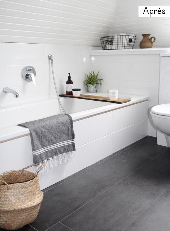 Salle de bain après par Designdots