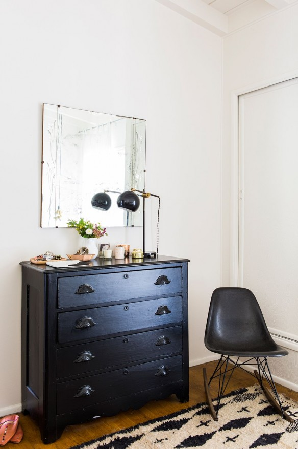 La nouvelle maisonVictoria Smith -sfgirlbybay.com- à Los Angeles