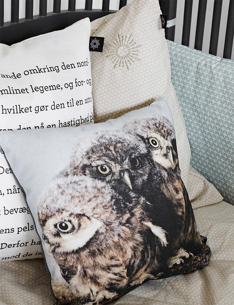 Inspiration et décoration d'automne | Catalogue By Nord AW 2015