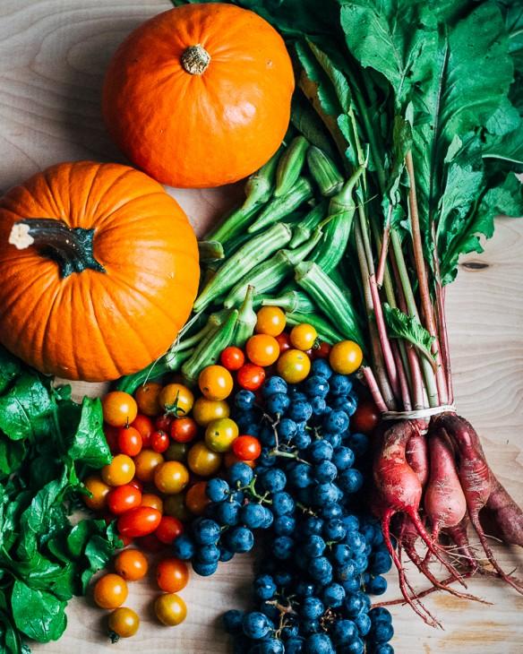 Inspiration et décoration d'automne | Brooklynsupper_